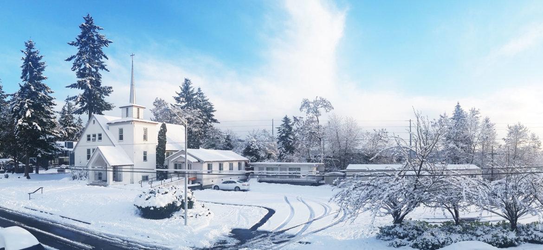 2월10일-눈